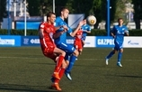 Photo report from Zenit-2 v Tambov in the FNL