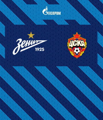 Zenit to face CSKA Moscow in Spain