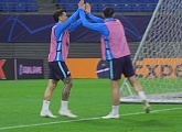 Zenit-TV: Highlights of open training in Leipzig