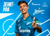 Tickets on sale now for Zenit v Ufa