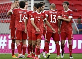 Russia v Hungary: Ozdoev scores to secure Russia another win