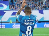 Zenit-TV's candid camera with Malcom, VAR and Krasnodar!