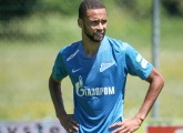 Hernani will spend the season at Parma