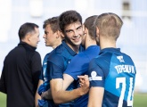 Zenit U19s beat Rubin Kazan with a last minute winner