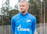 "Igor Smolnikov: ""I am glad that Anyukov can continue playing and wish him all the best"""