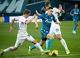 "Vyacheslav Karavaev: ""We had our chances, especially in the second half"""