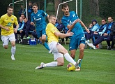 Highlights of Zenit v Isloch at the Gazprom Training Camp