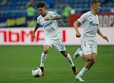 Zenit come from behind to beat Rostov