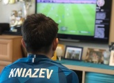 Zeniit U19s defeat Zenit-2 at PES 2020