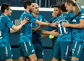 Highlights of Zenit v Rostov for viewers outside of Russia