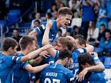Zenit-2: Four stars of the future