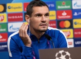 "Dejan Lovren: ""Football is a tough game, you always have to be ready to bounce back after a defeat"""