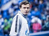 "Evgeny Chernov: ""I want to improve my game in defence"""