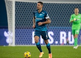 Dejan Lovren scores his second Zenit goal