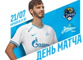 Zenit are away to Sochi this evening