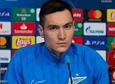 "Vyacheslav Karavaev: ""We will try to win both the next two games"""