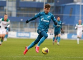 Zenit U19s go down at home to Loko U19s