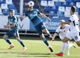 Photos from Zenit U19s v Master Saturn U19s