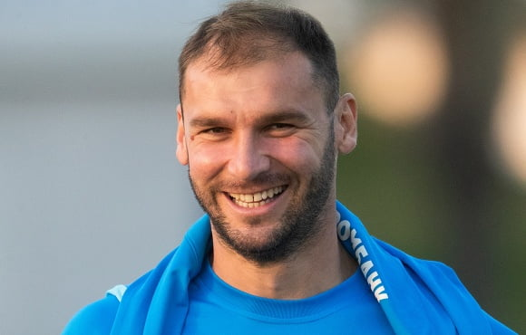 "Branislav Ivanovic ""I'm not sure if I want to become a manager"""